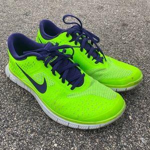 Nike Free Run 4.0 V2 men's size 11